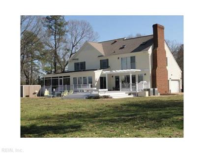 8109  ROBINS NECK ROAD Gloucester, VA MLS# 1311919