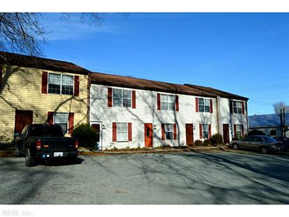 7280  BOTETOURT AVE Gloucester, VA MLS# 1505684