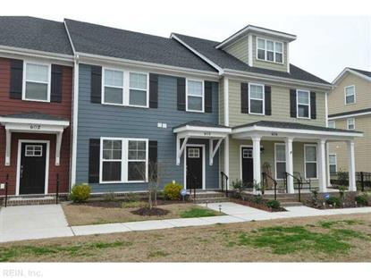 604  TOWHEE LN Chesapeake, VA MLS# 1516425