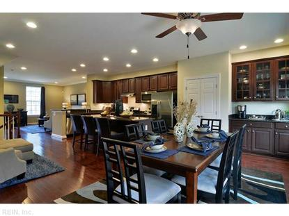 659  MILL CREEK PARKWAY Chesapeake, VA MLS# 1523357