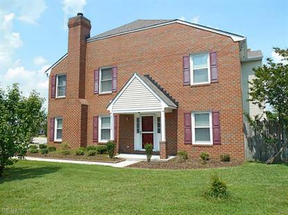 338  BRISA DR Chesapeake, VA MLS# 1527915
