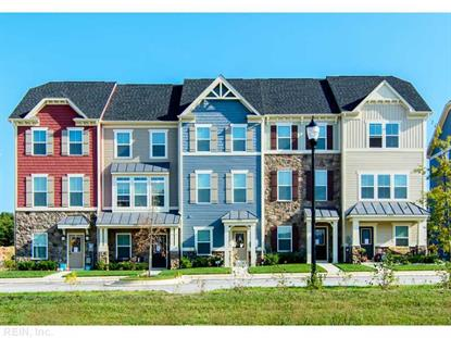 MM  THE BEETHOVEN @ CULPEPPER LANDING Chesapeake, VA MLS# 1533046
