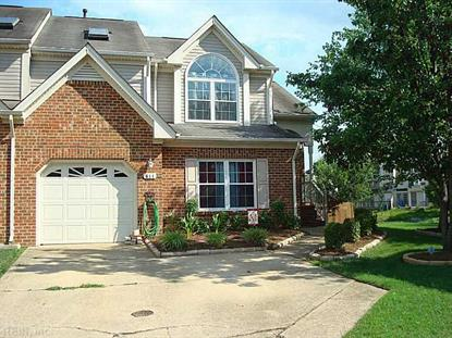 611  WINDMILL PT Chesapeake, VA MLS# 1534506
