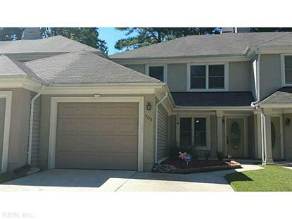 308  ESPLANADE PL Chesapeake, VA MLS# 1534760