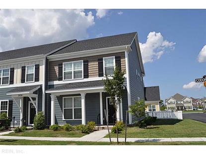 3124  CODORUS ST Chesapeake, VA MLS# 1538769