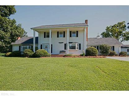 11532  HARCUM RD Gloucester, VA MLS# 1539609