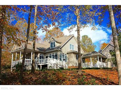 10016  POND RIDGE LN Gloucester, VA MLS# 1551679