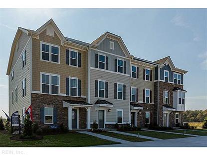 886  OLMSTEAD STREET Chesapeake, VA MLS# 1605286