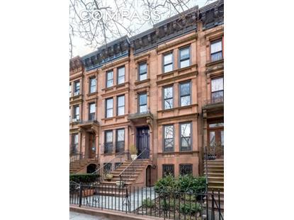 452 8th Street Brooklyn, NY MLS# OLRS-0023906