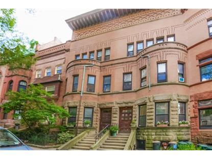 44 Montgomery Place Brooklyn, NY MLS# OLRS-0060069