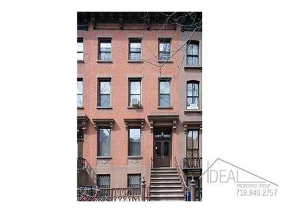 452 Henry Street Brooklyn, NY MLS# RPLU-63399950810