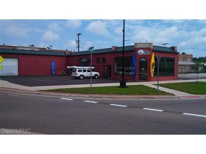 241 E Main Street Benton Harbor, MI MLS# 10023183
