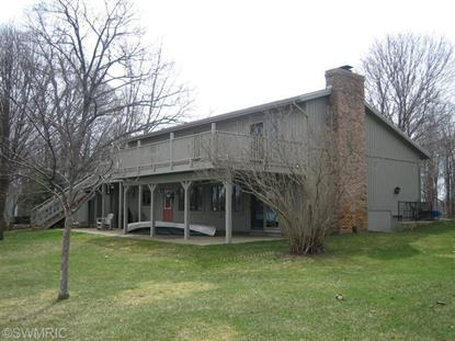 2676 Lake Shore Drive Hillsdale, MI MLS# 13012733