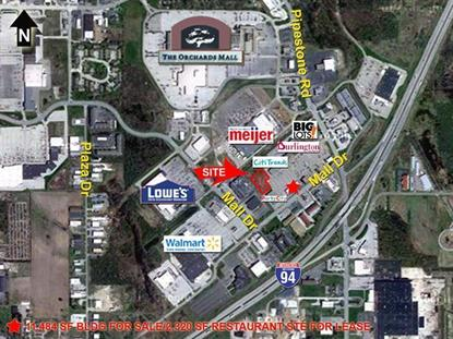 Mall Drive Benton Harbor, MI MLS# 13028111