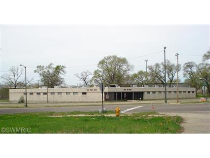 200 Paw Paw Avenue Benton Harbor, MI MLS# 13068555
