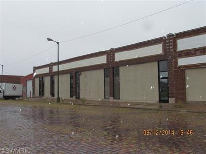 155 W Wall Street Benton Harbor, MI MLS# 14047074