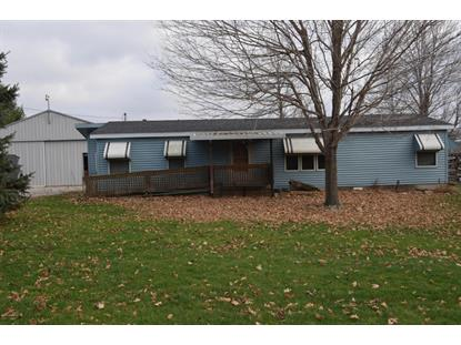 1061 Bell Road Union City, MI MLS# 14064798