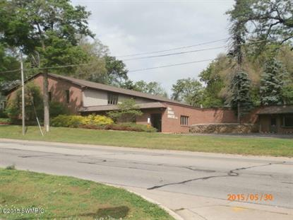 208 W CHICAGO Street Jonesville, MI MLS# 15003552