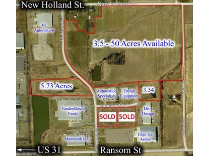 Holland Avenue Holland, MI MLS# 15005840