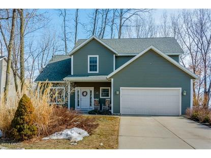 1401 Whispering Trail Benton Harbor, MI MLS# 15010729