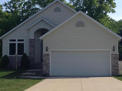 570 Swan River Drive Benton Harbor, MI MLS# 15014159