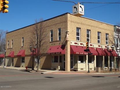 1 E Main Street Fremont, MI MLS# 15015479