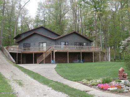 3750 W Bear Lake Road Hillsdale, MI MLS# 15023454