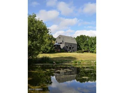 11907 Garr Road Buchanan, MI MLS# 15025930