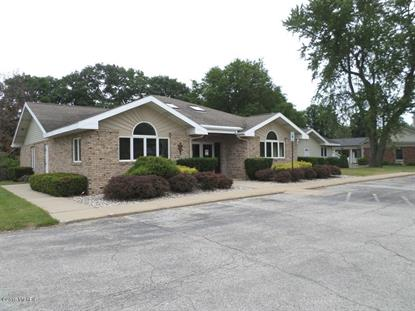 1281 E Napier Avenue Benton Harbor, MI MLS# 15036126