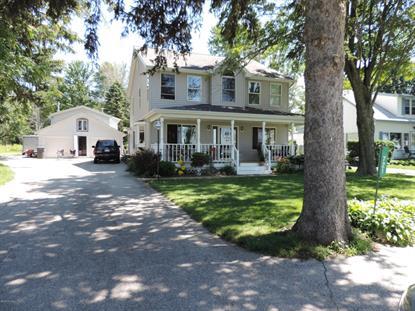 721 W Lakeview Drive Fremont, MI MLS# 15042844