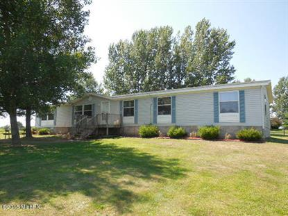 14327 S Chance  Bailey, MI MLS# 15044861