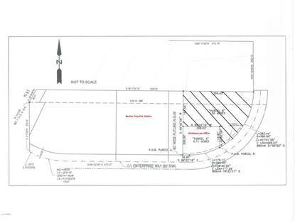 Lot Enterprise Way Benton Harbor, MI MLS# 15049435