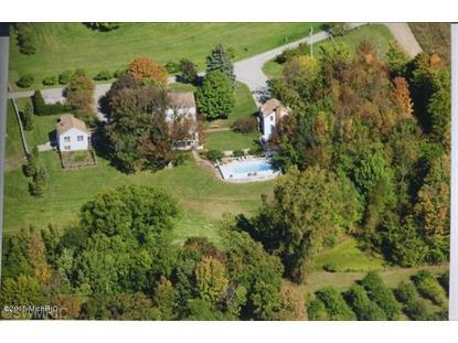 15488 Boyle Lake Road Buchanan, MI MLS# 15058448