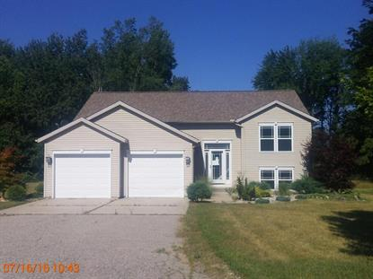 1276 Paige Lane Bailey, MI MLS# 16036613