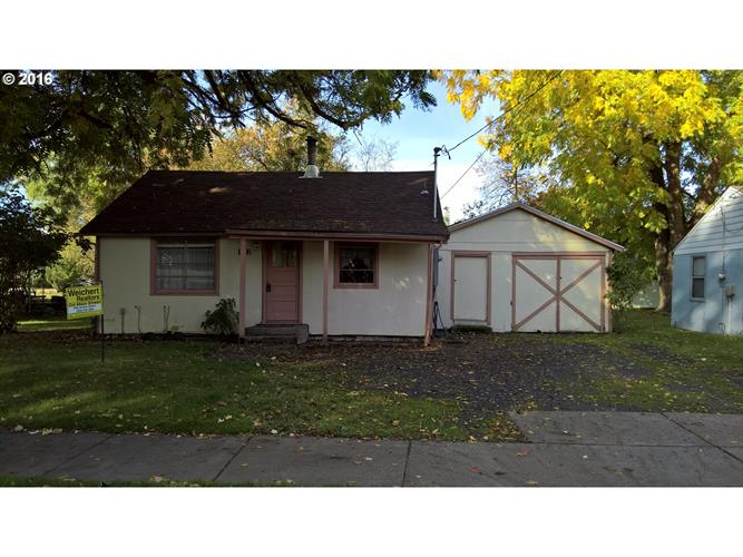 1912 Maple St, Forest Grove, OR 97116