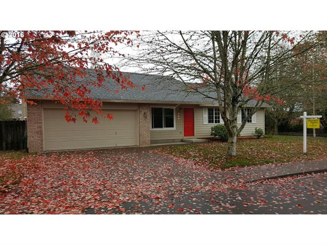 16803 SE Powell View Ct, Portland, OR 97236