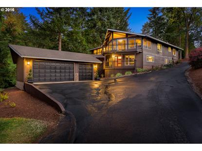 1694  MARYLHURST DR West Linn, OR MLS# 16099642
