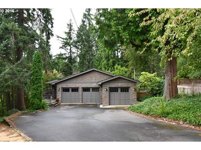 21125 S WISTERIA RD West Linn, OR MLS# 16386302