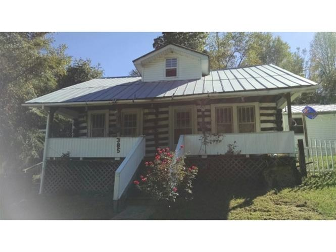 385 Fordtown Rd, Fall Branch, TN 37656