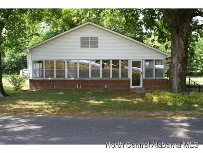 4553 County Road 1682, Holly Pond, AL 35083