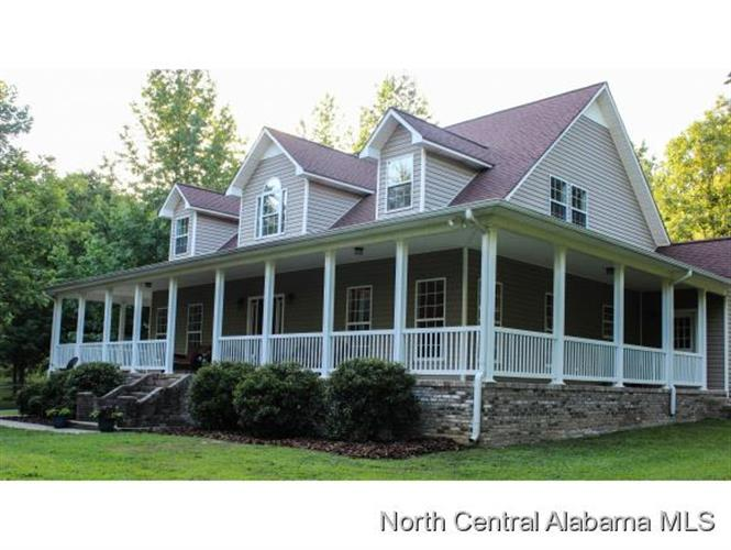 1000 County Road 818, Logan, AL 35098