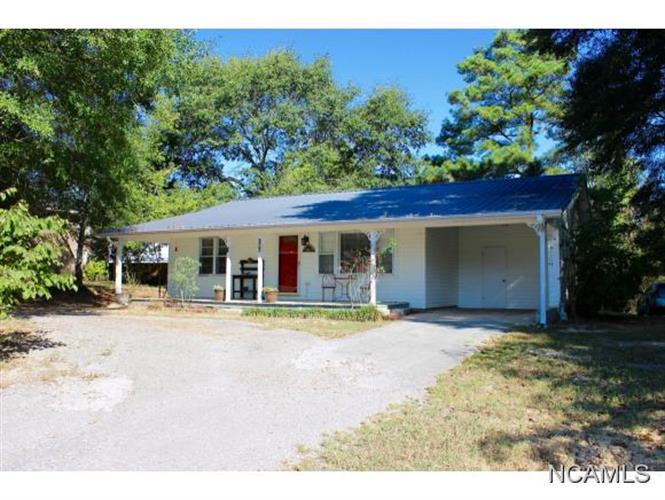185 School House Rd, Baileyton, AL 35019