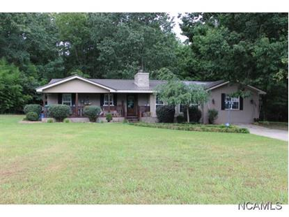 246 WILSON MOUNTAIN ROAD  Falkville, AL MLS# 96881