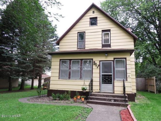 217 N 8th St, Montevideo, MN 56265
