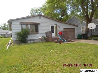814 Lakeview Avenue  Windom, MN MLS# 6010162