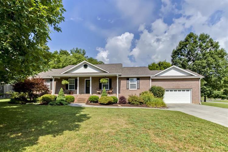 104 Northridge Dr, Decatur, TN 37322