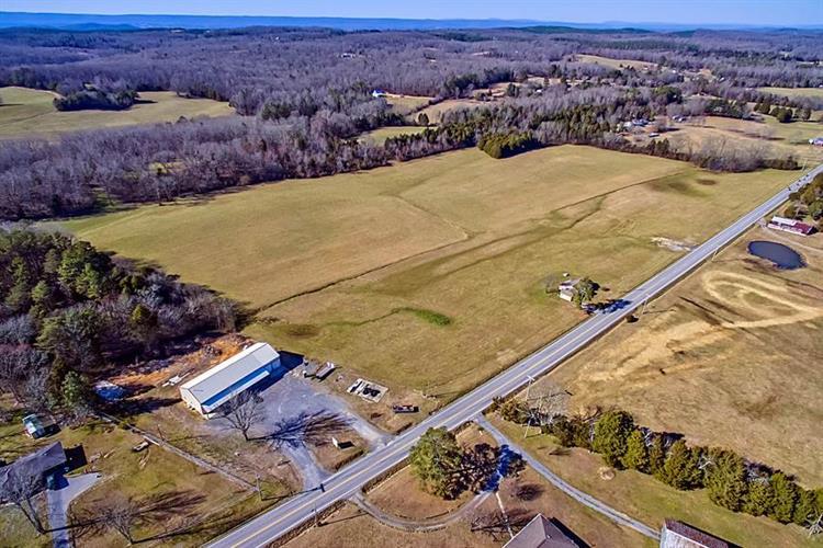 11559 State Highway 58 S, Decatur, TN 37322