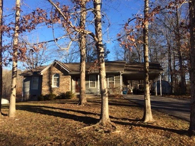 306 Eaves Ferry Rd, Decatur, TN 37322