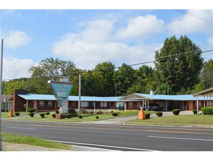 356 N TN Ave / Hwy 411 Etowah, TN MLS# 20151892
