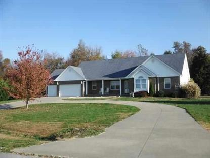424 Andover Drive Glendale, KY MLS# 10026575